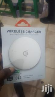 Original Wireless Charger | Accessories for Mobile Phones & Tablets for sale in Central Region, Kampala
