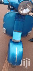 Piaggio Scooter 2017 Blue | Motorcycles & Scooters for sale in Kampala, Central Region, Uganda
