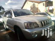 Toyota Kluger 2005 Gray | Cars for sale in Central Region, Kampala