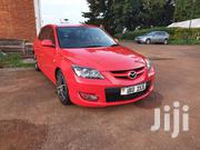 Mazda Axela 2007 Red | Cars for sale in Central Region, Kampala