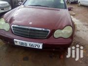 Mercedes-Benz C200 2003 Red | Cars for sale in Central Region, Kampala