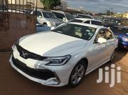 Toyota Mark X 2014 White | Cars for sale in Central Region, Kampala