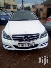 Mercedes-Benz C200 2004 White | Cars for sale in Central Region, Kampala