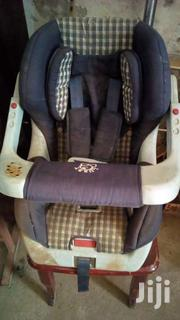 Baby Car Seat 2 Years In Use | Children's Clothing for sale in Central Region, Kampala