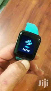 Smart Watch Sport For Android IOS | Smart Watches & Trackers for sale in Central Region, Kampala