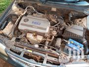 Nissan FB15 2000 Green | Cars for sale in Central Region, Kampala