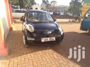 Nissan March 2003 Black | Cars for sale in Central Region, Kampala