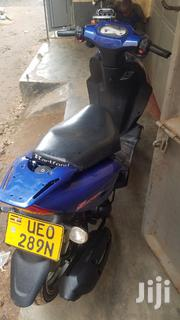 Moto 2017 Blue | Motorcycles & Scooters for sale in Central Region, Kampala