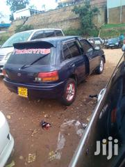 Toyota Starlet 1999 Blue | Cars for sale in Central Region, Luweero