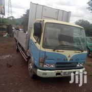 Mitsubishi Fuso 1999 White | Trucks & Trailers for sale in Central Region, Kampala