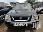 Honda CR-V 1999 2.0 Black | Cars for sale in Central Region, Kampala