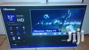 Hisense 32 Smart FHD TV | TV & DVD Equipment for sale in Central Region, Kampala