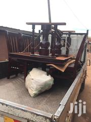 Round Six Seater Dining Set   Furniture for sale in Central Region, Kampala