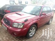Subaru Forester 2005 2.0 XT Turbo | Cars for sale in Central Region, Kampala