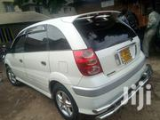 Toyota Nadia 2000 White | Cars for sale in Central Region, Wakiso