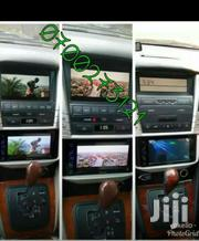 Original Pioneer Radio Fitted In Harrier New Model | Vehicle Parts & Accessories for sale in Central Region, Kampala