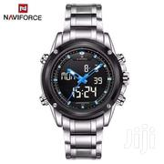 Stainless Steel And Waterproof | Watches for sale in Central Region, Kampala