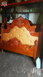 King Bed 5by6 | Furniture for sale in Central Region, Kampala