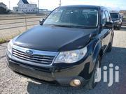 Subaru Forester 2009 Black | Cars for sale in Central Region, Kampala