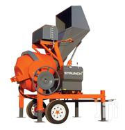 Staunch Concrete Mixers | Electrical Equipments for sale in Central Region, Kampala