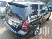Subaru Forester 2004 Black   Cars for sale in Central Region, Kampala