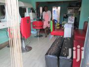 Classic Unisex Working Saloon in Kirinya, Bukasa Center on Quick Sal   Commercial Property For Sale for sale in Central Region, Kampala