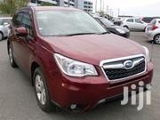 Subaru Forester 2013 Red | Cars for sale in Central Region, Kampala