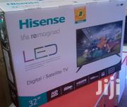Hisense Led Digital Tv 32 Inches | TV & DVD Equipment for sale in Central Region, Kampala