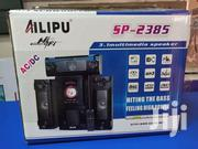 Brand New Boxed Alipu Home Theatre System | TV & DVD Equipment for sale in Central Region, Kampala