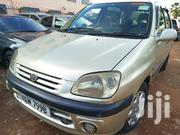Toyota Raum 1998 Gold   Cars for sale in Central Region, Kampala
