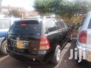 Toyota Fielder 2003 Black | Cars for sale in Central Region, Kampala