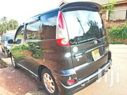 Toyota Fun Cargo 2001 Black | Cars for sale in Central Region, Kampala