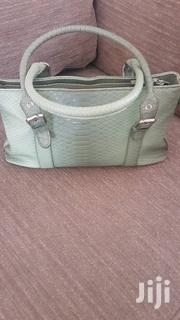 Bulaggi Brand New Lime Green Leather Bag | Bags for sale in Central Region, Kampala