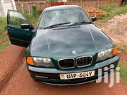 BMW 318i 2001 Green | Cars for sale in Central Region, Kampala