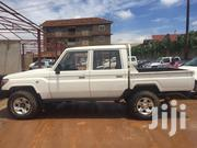 Toyota Land Cruiser 2005 4x4 White | Cars for sale in Central Region, Kampala