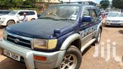 Toyota Surf 2000 Blue | Cars for sale in Central Region, Kampala