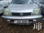 Nissan X-Trail 2003 Automatic Gold | Cars for sale in Central Region, Kampala