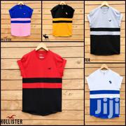 Hollister Tshirts | Clothing for sale in Central Region, Mukono