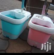 360 Degrees Spin Mop Bucket   Home Accessories for sale in Central Region, Kampala