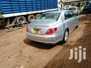 Toyota Mark X 2006 Silver | Cars for sale in Central Region, Masaka
