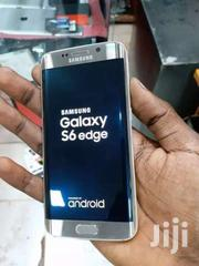Samsung S6edge | Mobile Phones for sale in Central Region, Kampala