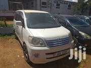 Toyota Noah 2004 White | Cars for sale in Central Region, Kampala