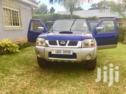 Nissan Navara 2005 Blue | Cars for sale in Central Region, Kampala