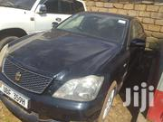Toyota Crown 2007 Black | Cars for sale in Central Region, Kampala