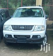 Ford Explorer 2003 Sport Track White | Cars for sale in Central Region, Kampala