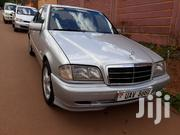 Mercedes-Benz C200 1998 Silver | Cars for sale in Central Region, Kampala
