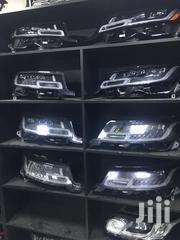 New And Used Vehicle Headlamps And Tail Lights | Vehicle Parts & Accessories for sale in Central Region, Kampala