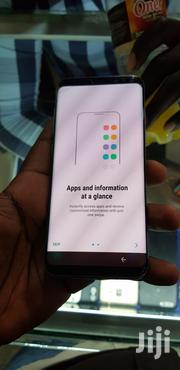 Samsung Galaxy S8 64 GB Silver   Mobile Phones for sale in Central Region, Kampala