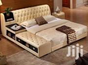 Clear Bed It's Made By An Order | Furniture for sale in Central Region, Kampala