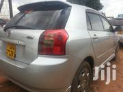 Toyota Allex 2004 Silver   Cars for sale in Central Region, Kampala